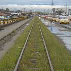 Ferrocarril a Buenaventura