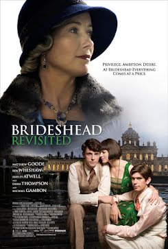 Retorno a Brideshead - Brideshead Revisited (2008)