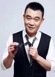Cui Song China Actor