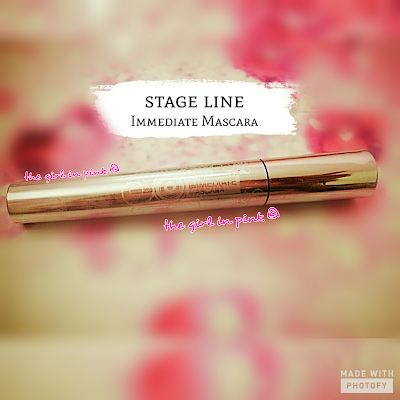#Stageline #Immediate #Mascara - #Black