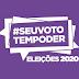 Resoluções referentes às Eleições 2020 estão disponíveis em página da internet