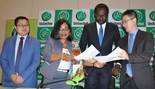 Globacom Set To Improve Internet Speed With 12 Terabytes Submarine Cable 3
