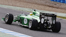 Caterham CT05