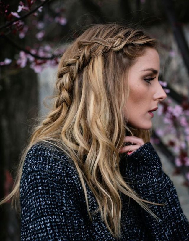 Wedding Hairstyle Summer 2018 for Short and Long Hair 3