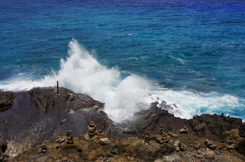 06-19-13 Hanauma Bay, Waikiki - IMGP7510.JPG