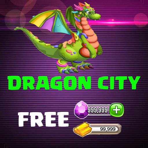 Free Dragon City Gems - Tricks