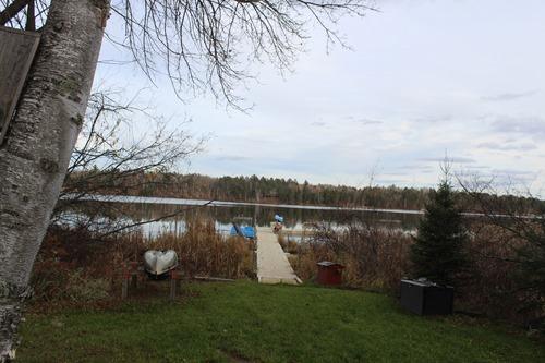Lake Oct 25
