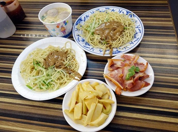 5 陳家涼麵 24小時營業