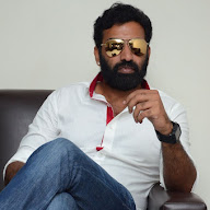 Taraka Ratna Interview Photos