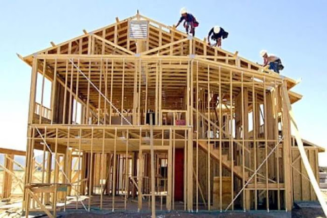 Home Builders Auburn: All You Should Find Out About