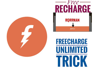 Loot) Freecharge App - Get Rs  100 Recharge at Just Rs 50