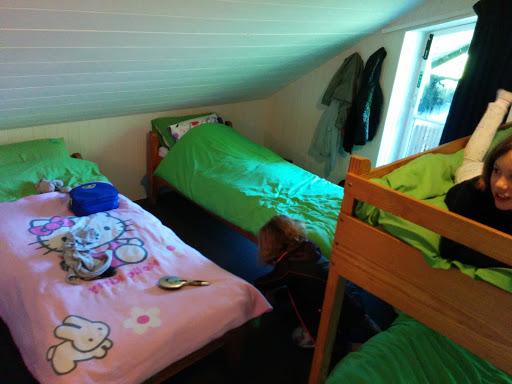 Voyage en Angleterre - Ecole Marie Curie: Une chambre toujours bien ...