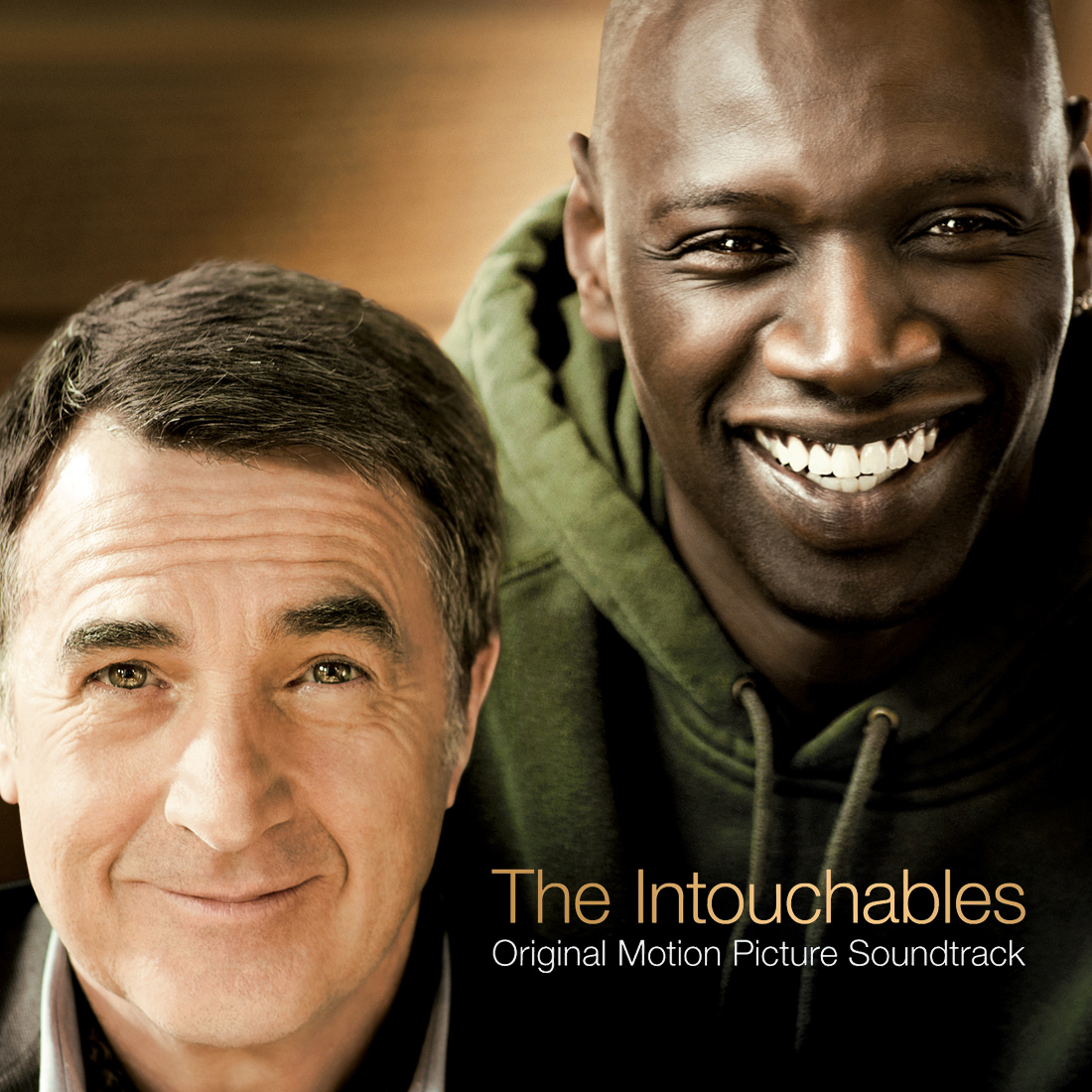 Album Artist: Various Artists / Album Title: The Intouchables (Original Motion Picture Soundtrack)