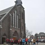 Wandelaars van Camino der Lage Landen in de Martinuskerk - DSC_0062.jpg