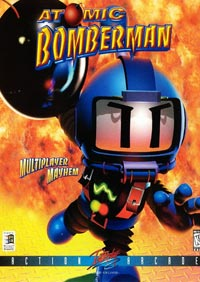 Atomic Bomberman - Review By Alice Grass