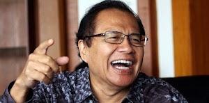Pemerintah Jadikan Corona Alasan Ekonomi Anjlok, RR: Ilmu Pengibulan Tingkat Dewa