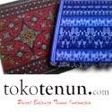 Tokotenun.com: Pusat Kain Tenun Ikat Indonesia
