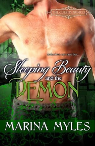 Review: Sleeping Beauty And The Demon By Marina Myles