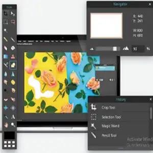 أفضل 5 مواقع فوتوشوب أون لاين عربي للموبايل و الكمبيوتر  online photoshop free,فوتوشوب اون لاين عربي للتصميم,, فوتو فونيا,فوتوشوب أون لاين 2020,تعديل