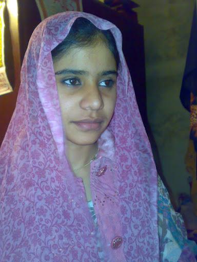 Hajira Begum