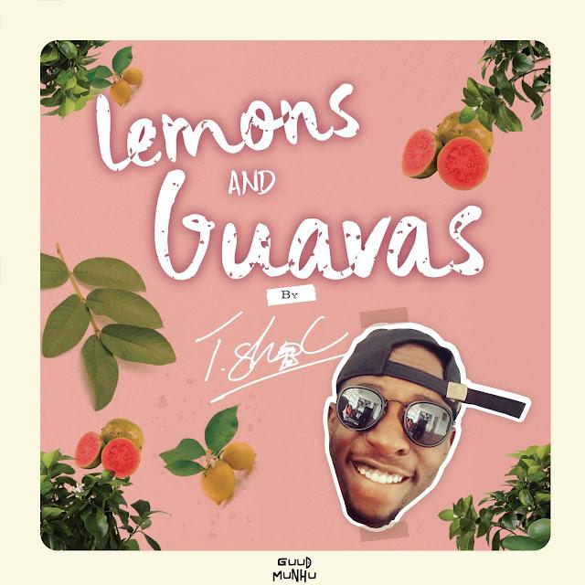 About @TshoCa 's eclectic Lemons and Guavas love ballad