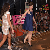 OIC - ENTSIMAGES.COM - Helen Wood and Emma Wiils at the Big Brother 2015 - Ninth eviction London June 26th 2015  Photo Mobis Photos/OIC 0203 174 1069