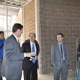 U of A System President Dr. Donald Bobbitt Visit - DSC_0295.JPG