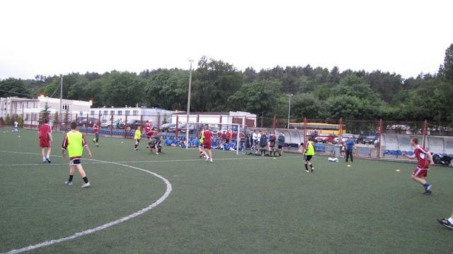 Wielki Finał Ligi Dzielnic Południowych 2010/2011 - final138.JPG