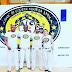Capoeira Filhos da África celebra 32 anos de fundação