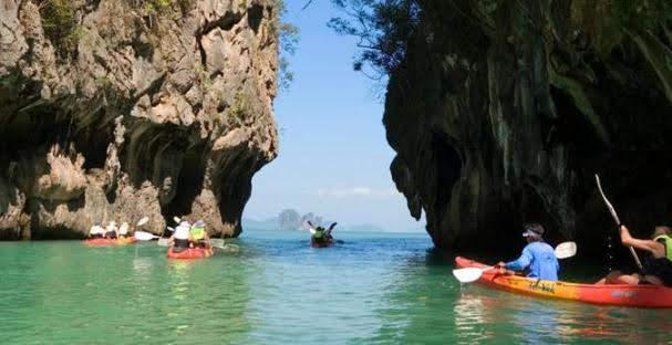 Ilhas Hong
