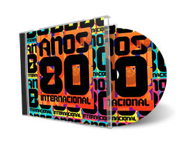 Box Anos 80 – Internacional