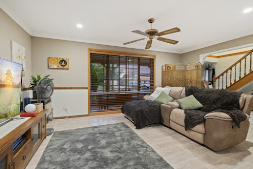 Photo of property at 18 Dominish Crescent, Camden South 2570