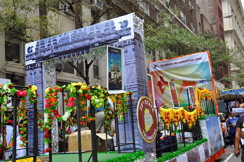 Telangana Float at India Day Parade NYC2014 - DSC_0292-001.JPG