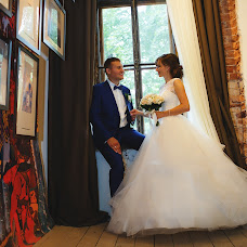 Wedding photographer Svetlana Shumskikh (shumskikh). Photo of 12.02.2016
