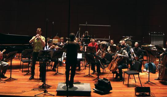 VI Festival de Ensembles, en los Teatros del Canal, con entrada libre hasta completar aforo