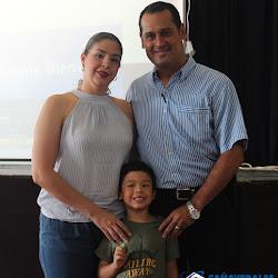 Inducción Familias NeoCañaveralinas 2018 - 2019