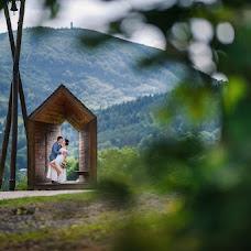 Wedding photographer Lukáš Zabystrzan (LukasZabystrz). Photo of 07.06.2018