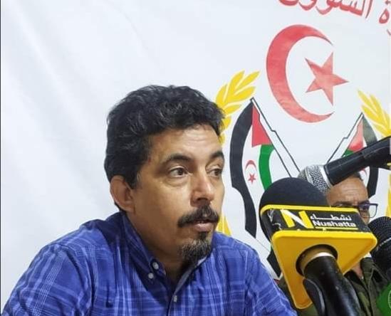 """El Frente Polisario lanza serias advertencias a la UE: """"La guerra ya está en sus fronteras directas""""."""