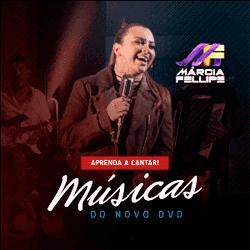 Download Márcia Fellipe - Músicas Novo DVD (2017)