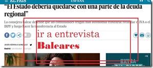 f baleares