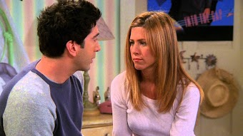 The One Where Joey Speaks French