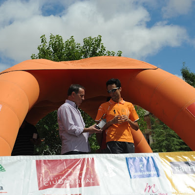 Carrera Popular Santa Quiteria 2012 - Trofeos