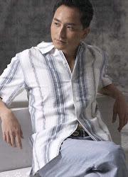 Zhuo Fan China Actor