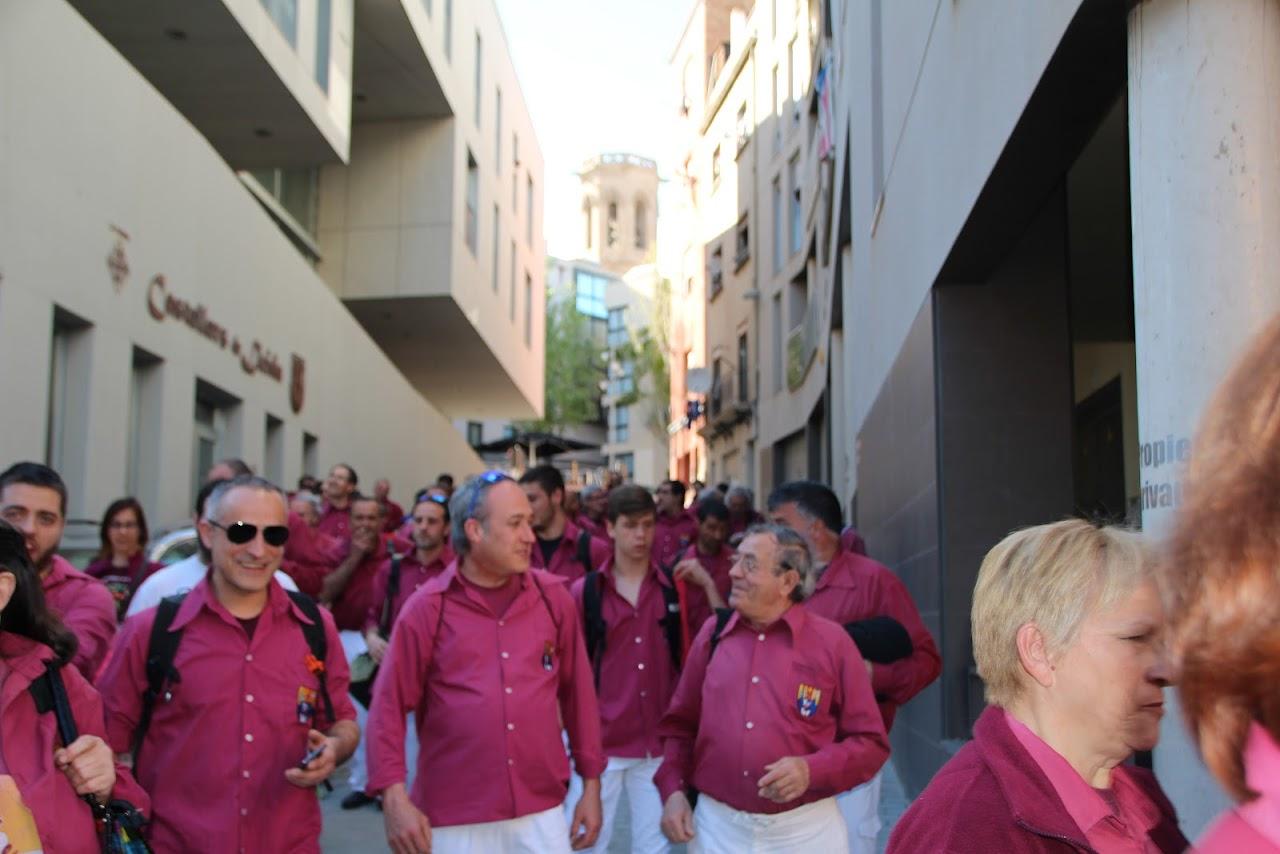 Diada XXIè Aniversari Castellers de Lleida 9-4-2016 - IMG_0011.JPG
