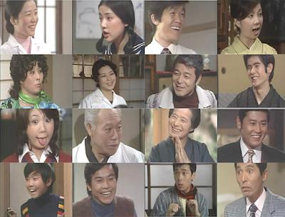 京マチ子、連続ホームドラマ初主演といえば『まんまる四角』