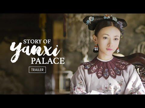 Story of Yanxi Palace (Season 1) Hindi Dubbed (ORG) 480p HD [S01 E01-10 Added]