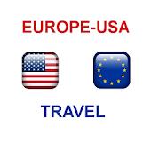 Europe-USA Travel