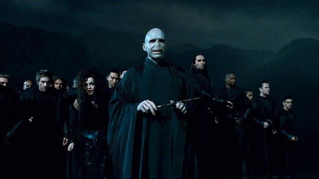 4 cenas clássicas de Harry Potter - mas que não existem nos livros