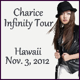 Charice Infinity Tour, Hawaii