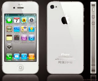 Apple+iPhone+4+8GB,+White,+for